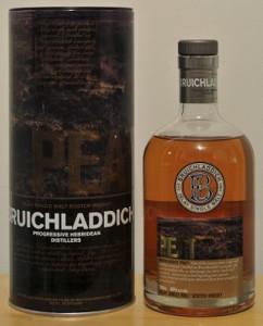 bruichladdich-peat