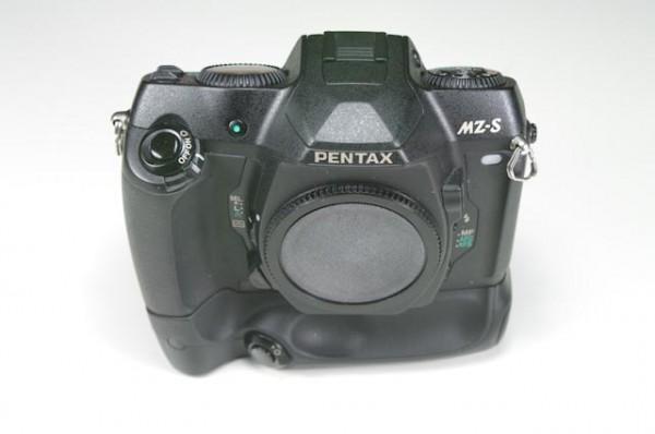 Pentax MZ-S